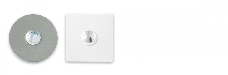 Briefkasten Design Klingel Klingeltaster Klingelplatten Türklingel Bravios